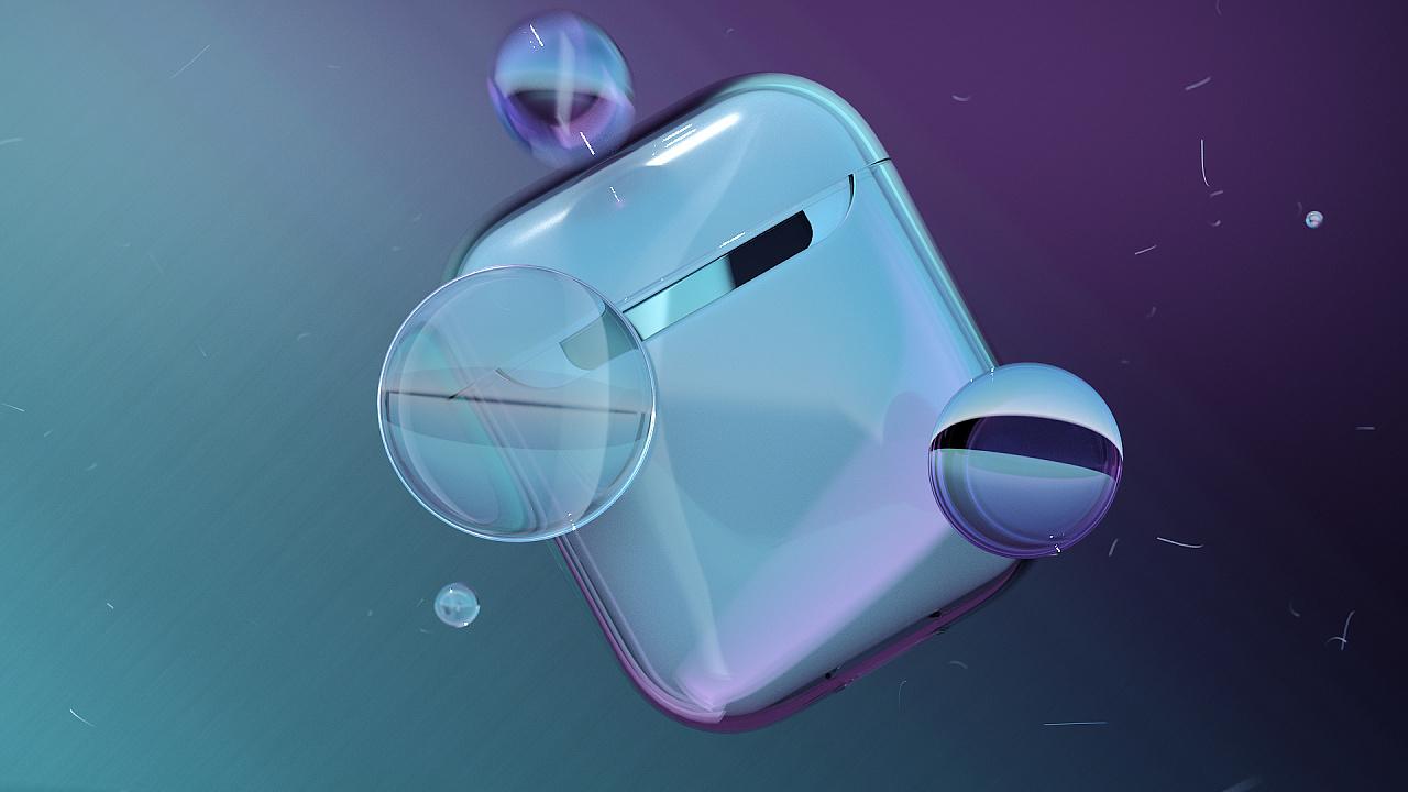 知晓3D视频制作特征 助力产品营销