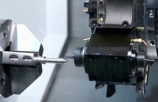 机械类产品拍摄视频