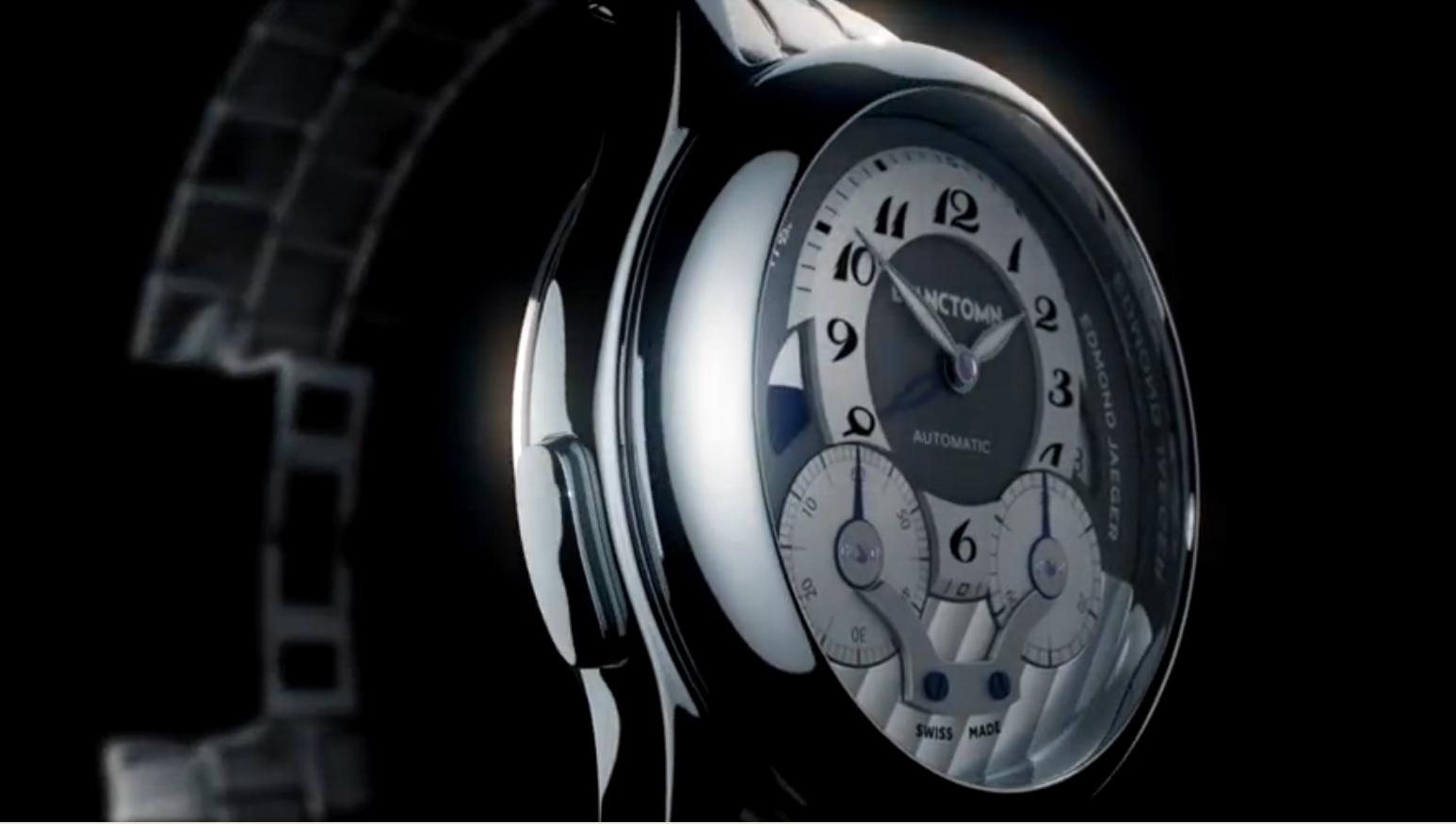 手表三维动画