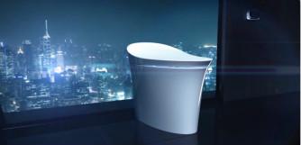 卫浴产品宣传动画